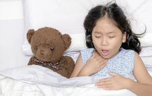 How do I know if my child's cough is asthma or coronavirus?