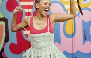 Wellbeing: Gemma Cairney – I'm trying my best in hard times to find the positives
