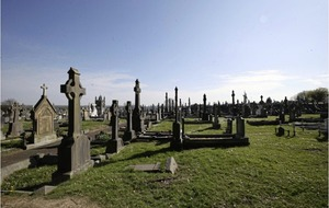 Opinion: Reopening cemeteries is the right decision