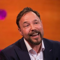 Stephen Graham opens up about the nerves of playing comedy