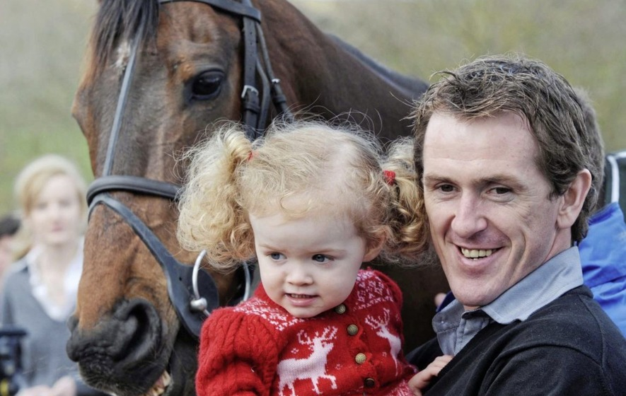 Tony McCoy set records that may never be broken