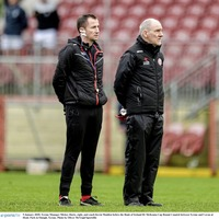 Tyrone preparing for 'best case scenario' insists Red Hand coach Kevin Madden