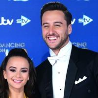 Dancing On Ice pro Alexander Demetriou confirms marriage split