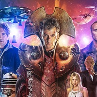 Several Time Lords to feature in new Doctor Who story