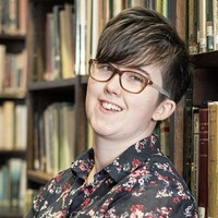 Books: Lost, Found, Remembered brings together a selection Lyra McKee's writings