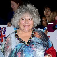 Miriam Margolyes reveals challenge of being away from partner during lockdown