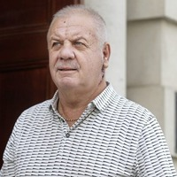 Raymond McCord loses legal battle to have the British Government compelled to put in place a policy for holding a border poll