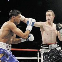 Paul McCloskey on Khan, Prescott and hanging up the gloves