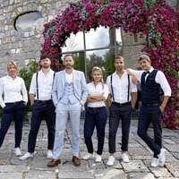 TV Quickfire: Fred Sirieix on the return of dating show spin-off First Dates Hotel