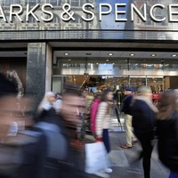 M&S outlines plans for 'never the same again' overhaul