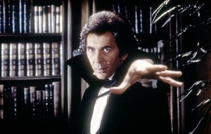 Cult Movie: Frank Langella's 1979 take on Count Dracula isn't quite on the money