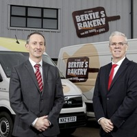 One of McErlain's Bakery brothers invests £1m to open new business