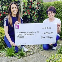 Down camogie star Paula O'Hagan amazed by response to fundraiser appeal
