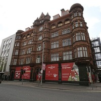 George Best Hotel may still open after investor appoints administrators