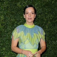 Lily Allen celebrates nine months of sobriety