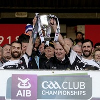 Ulster and All-Ireland Club Championships in 'grave risk' of cancellation