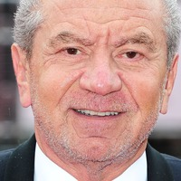 Lord Sugar celebrates 52nd wedding anniversary with wife Ann