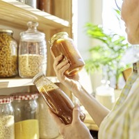 Nutrition with Jane McClenaghan: What's in your lockdown store cupboard?