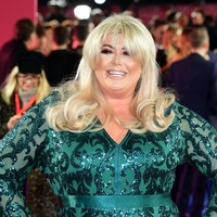 Gemma Collins 'growing a mullet' and ironing for first time in years