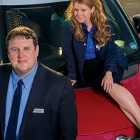 Peter Kay's Car Share to be shown again on BBC One
