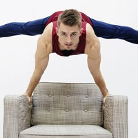 Olympic Gymnast Max Whitlock: Becoming a dad's made me even more motivated
