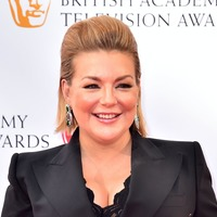 Sheridan Smith reveals why she feels 'lucky' to be pregnant during lockdown
