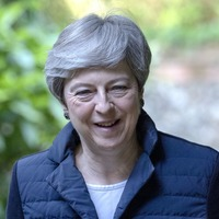 Theresa May to become diabetes charity ambassador