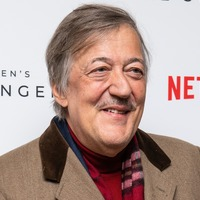 Stephen Fry felt like an 'undesirable person' on gay scene in 1980s
