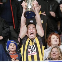 Sport and GAA can help heal Irish society hopes Crossmaglen ace Aaron Kernan