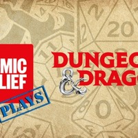 Nish Kumar and Sue Perkins sign up to fantasy roleplaying game for Comic Relief