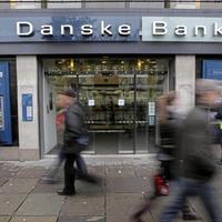 Pre-tax profits down 94 per cent as Danske Bank factors in challenging months ahead