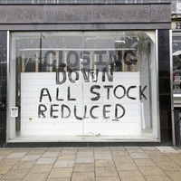 Company insolvencies fall - but tsunami of failures likely by summer