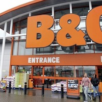 B&Q reopens remaining Northern Ireland stores