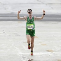 Flying doctor Paul Pollock prepared to bide his time in Tokyo Olympic race