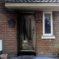 East Belfast house fires treated as arson