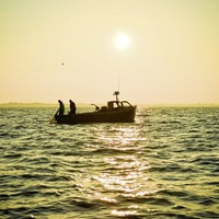 Call for financial support Lough Neagh fishers