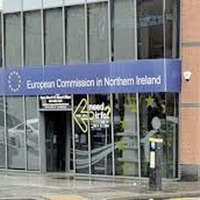 Republic's government supports EU office in Belfast