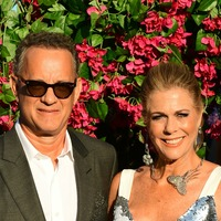 Rita Wilson shares touching message with husband Tom Hanks on their anniversary