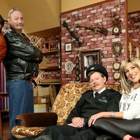 Tributes paid to Lisburn actor BJ Hogg who has died aged 65