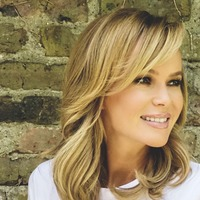 Amanda Holden announces debut single in honour of NHS