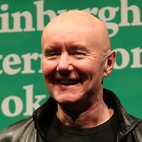 Irvine Welsh gives actor's Trainspotting parody seal of approval