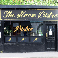 Eating In: Take-out from The Hoose Bistro makes for a fabulous Friday night treat