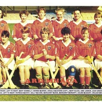 Mary Black: My Ulster Camogie Best 15