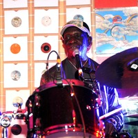 Afrobeat drummer Tony Allen hailed as a 'titan' after death at 79