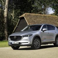 Mazda CX-5: Gentle tweaks for sharp SUV