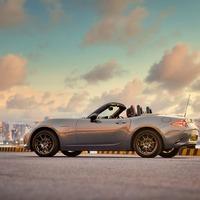 Mazda MX-5: Even more special
