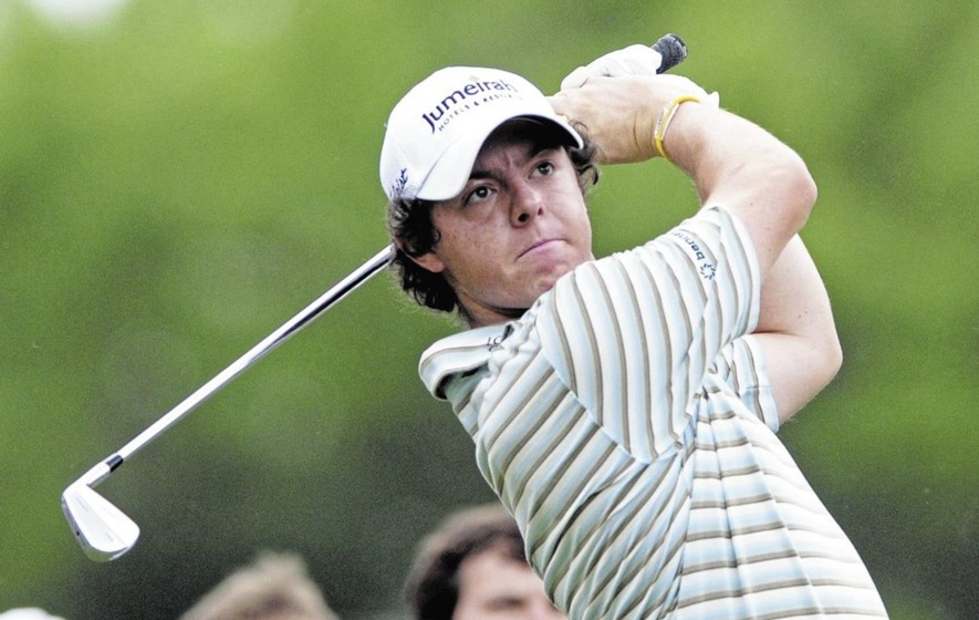 Time Out On This Day In 2010 Rory Mcilroy Wins First Pga Tour Title The Irish News