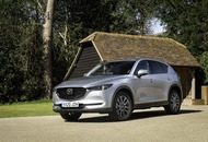 Mazda CX-5: Gentle tweaks for sharp SUV