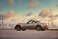 Mazda MX-5: Even more special