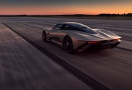 McLaren Speedtail: Shocking speed